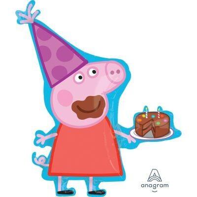 Birthday Peppa Pig