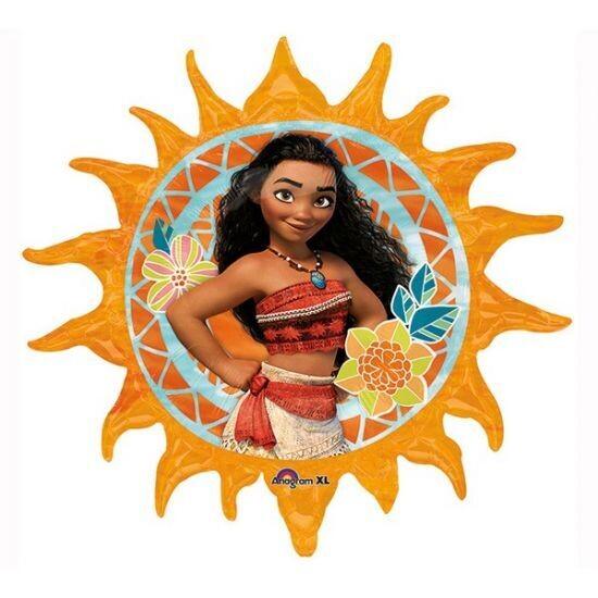 Moana Sun
