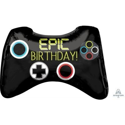 Epic Game Control