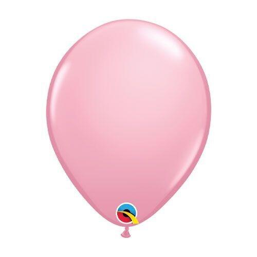 Individual Plain Balloon