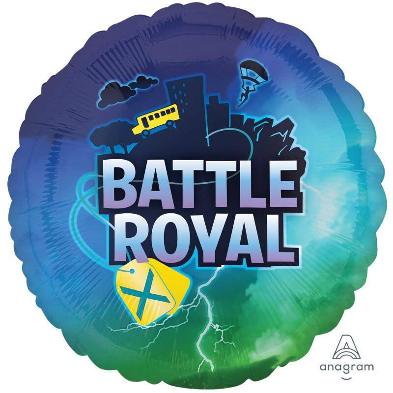 Battle Royal - Fornite