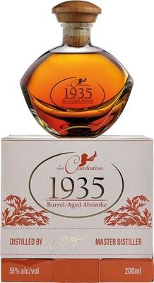 Artemisia La Clandestine 1935 6 ans