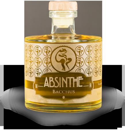 Absinthe Bacchus 50cl