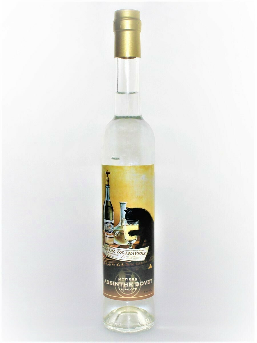 Absinthe Le Chat 50cl