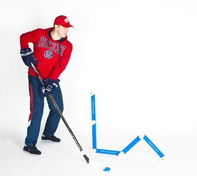 "HOCKEY ""SNAKE"" SIMULATOR big"