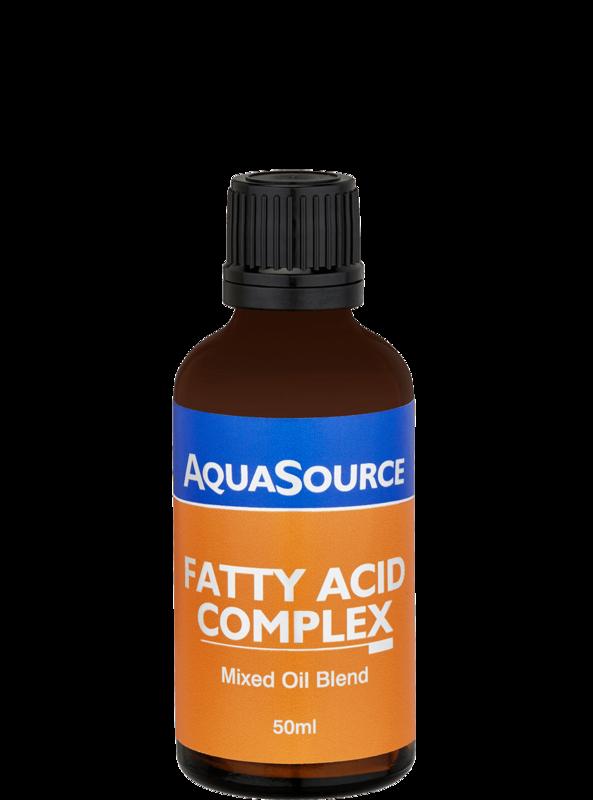AquaSource Комплекс Мастни киселини 50ml