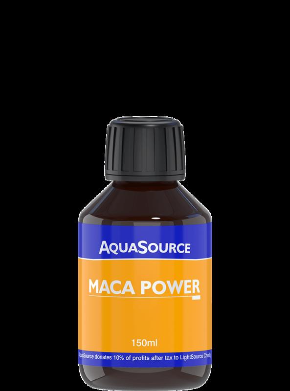 AquaSource Мака енергия - 150 мл