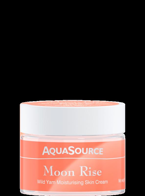 AquaSource Муун Райз- хидратантен крем - 50 г