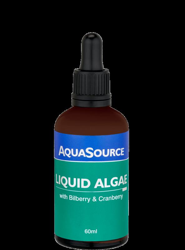 AquaSource Течни Водорасли 60ml