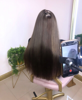 Tape Hair Extensions Online Course