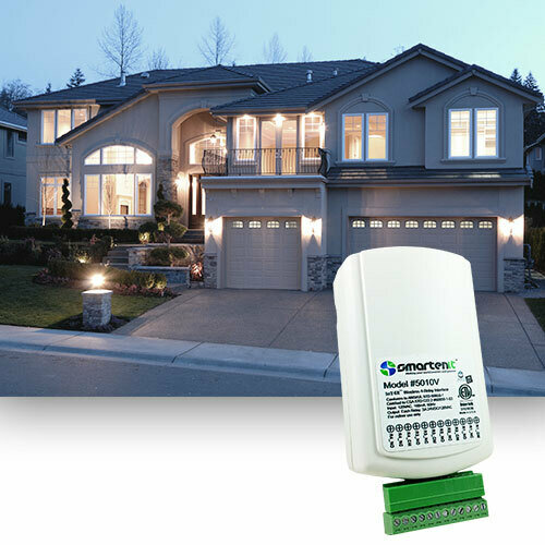 4-Relay WiFi, INSTEON and X10 Controller