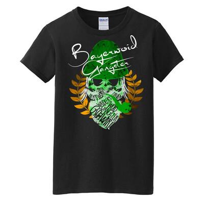 Shirt Herren - Bayerwoid Gangster