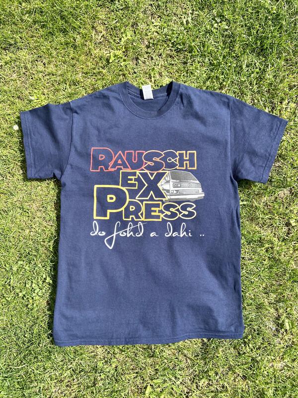 Shirt - Rauschexpress - Kinder