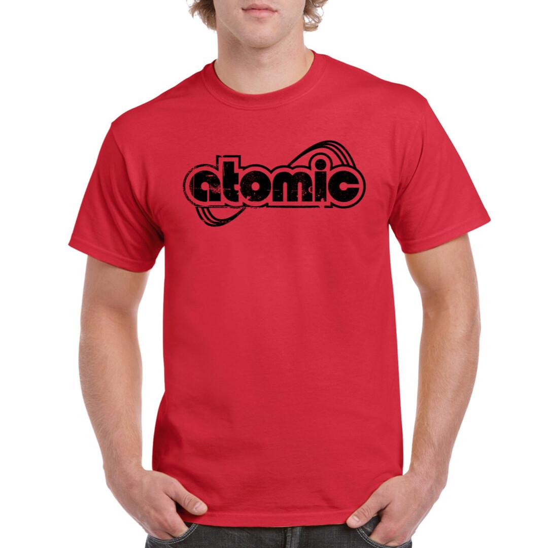 Shirt Atomic rot