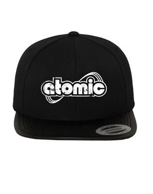 Atomic Cap, (Flexfit)