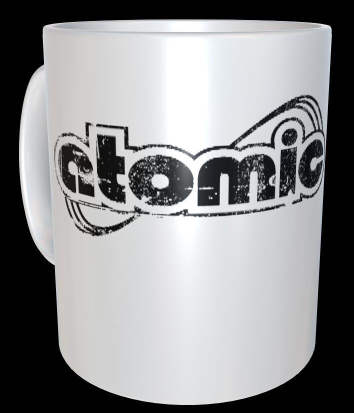 Atomic (Kaffee-Tasse) 0,25l