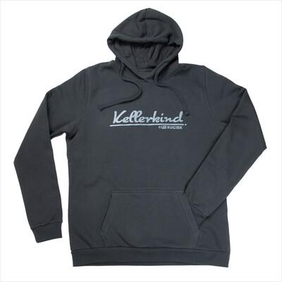Hoodi - UG1 Kellerkind - Grau / Grau (Men)