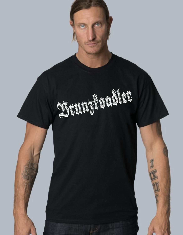 T-Shirt - Brunzkoadler (Modeschneider) Herren