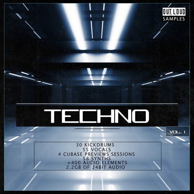 OTLD - Techno Vol.1
