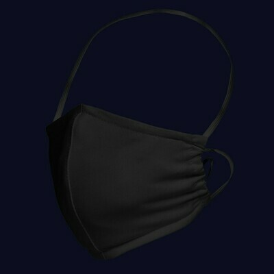 Face Mask - Reusable