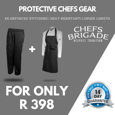 PROTECTIVE CHEFS GEAR
