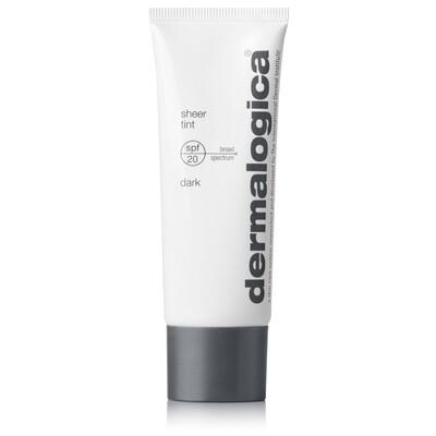 dermalogica® Sheer Tint Dark spf20  40ml