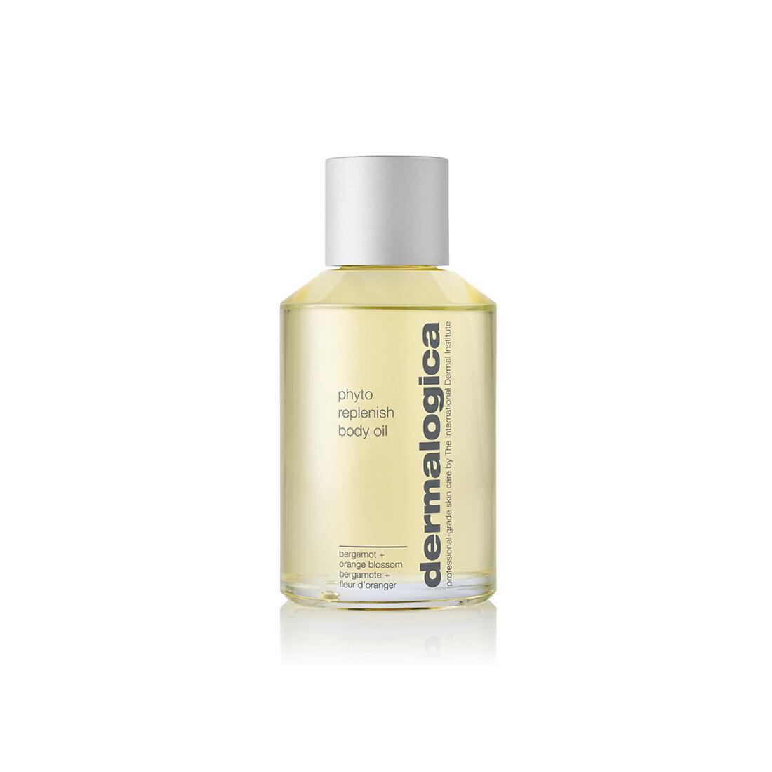 dermalogica® Phyto Replenish Body Oil 125ml
