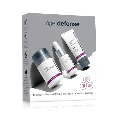 dermalogica® Age Defense Skin Kit