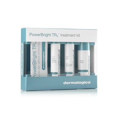 dermalogica®Powerbright TRx™ Treatment Kit