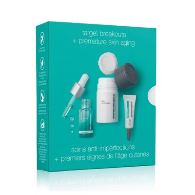 dermalogica® Active Clearing Skin Kit