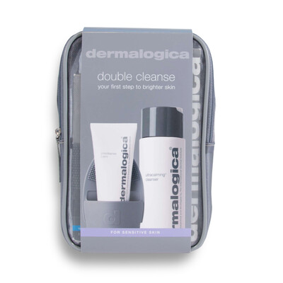dermalogica®Double Cleanse for Sensitive Skin Kit
