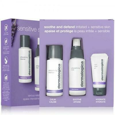 dermalogica® Sensitive Skin Rescue Kit
