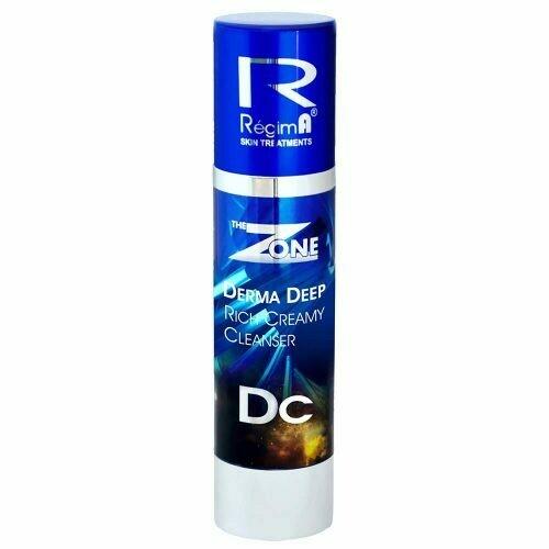 Derma Deep Rich Creamy Cleanser 100ml
