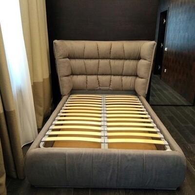 Кровати по индивидуальным проектам