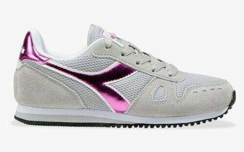 Diadora Simple Run GS Girl