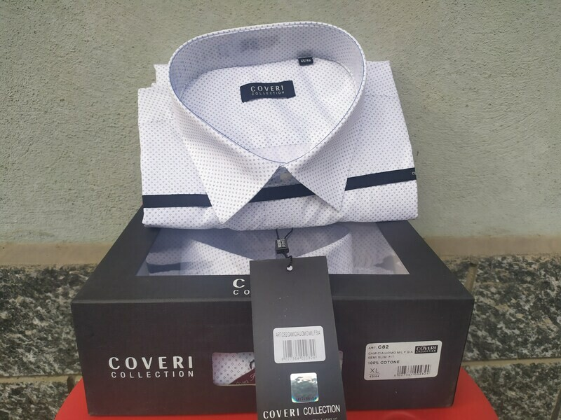 Camicia COVERI Collection