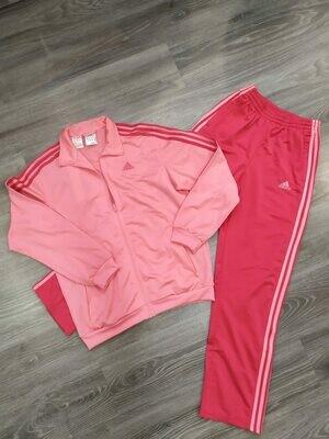 Tuta Adidas triacetato
