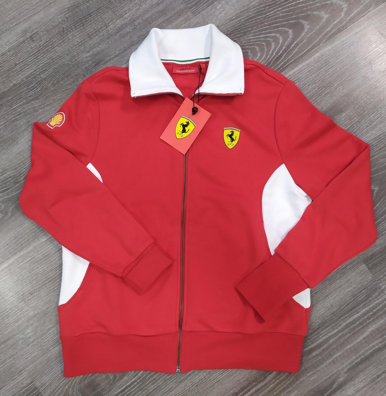 Felpa donna Scuderia Ferrari