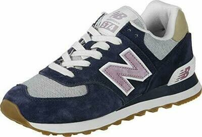 Scarpe New Balance WL 574 NVC