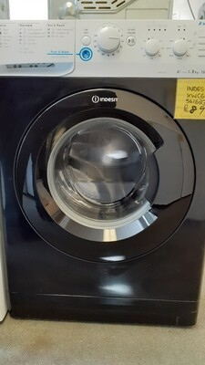 INDESIT INNEX WASHING MACHINE A+ RATED 1600 SPIN SPEED XWC61651