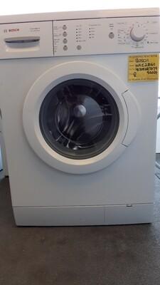 BOSCH 6 Kg WASHING MACHINE CLASSIXX6  VARIO PERFECT 1400 SPIN SPEED WAE28167