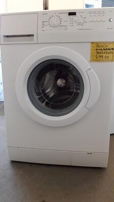 SIEMENS WASHING MACHINE  6Kg WXLM148AUK