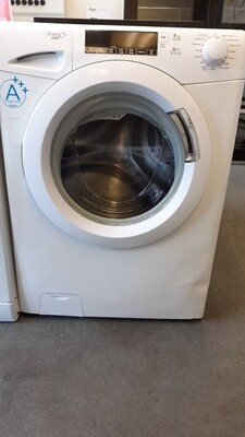 CANDY Kg WASHING MACHINE A+++ 1600 SPIN SPEED GV168T3W