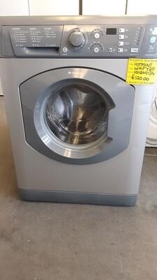 HOTPOINT GRAPHITE GREY 7KG 1400 SPIN SPEED  WASHING MACHINE  WMF740G