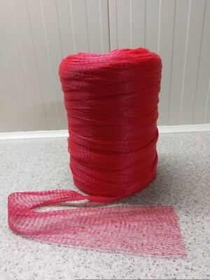 Bardzo mocna siatka żyłkowa nadająca się do pakowania ślimaków (mała 250m)