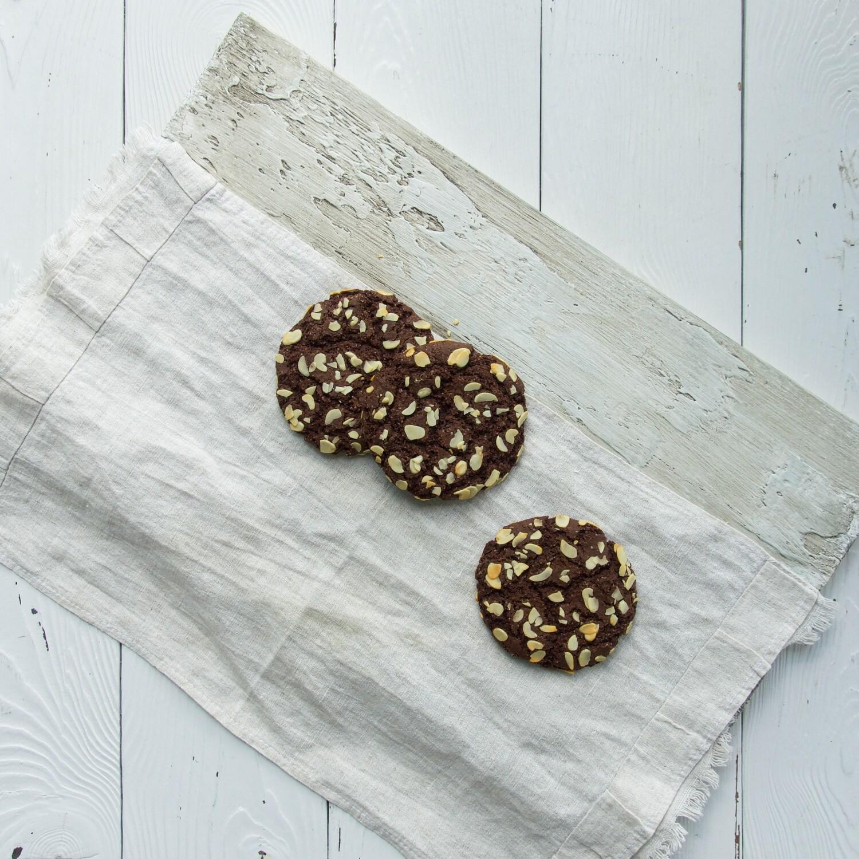Печенье Американо шоколадное