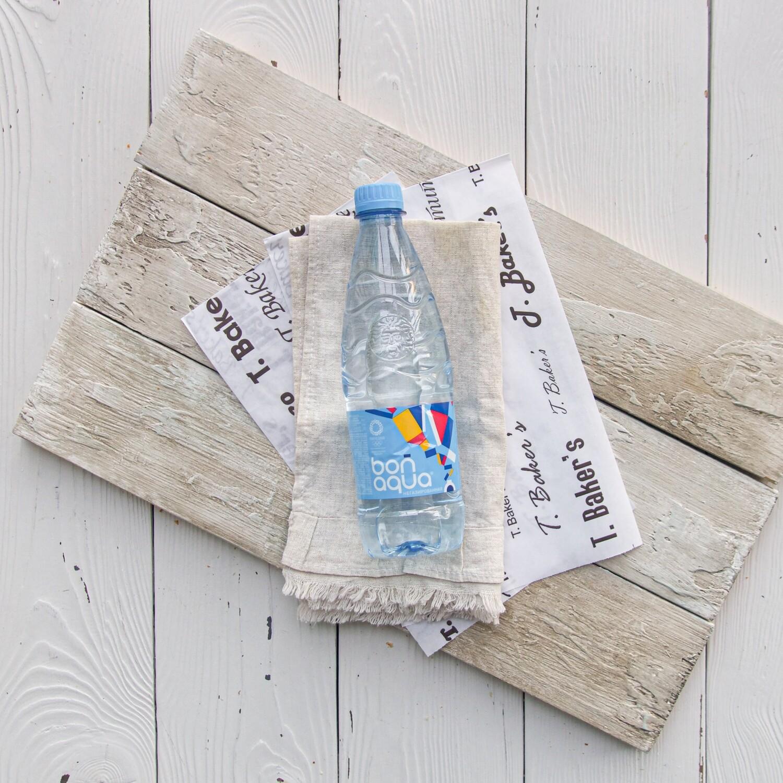 Bon Aqua негаз. 0,5л