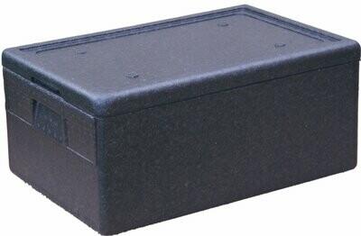 Pojemnik Termobox 60x40x28 GN1/1 Gastrobox  40 litrów