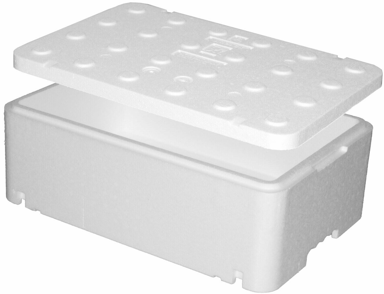 Fischbox FB150 biały 29 litrów kolor biały