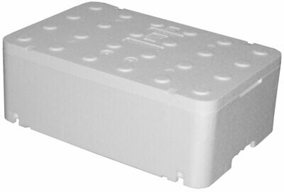 Fischbox FB170 biały 32,40 litra kolor biały
